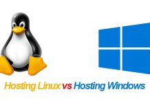 mejor hosting windows linux