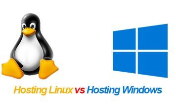 mejor hosting windows linux