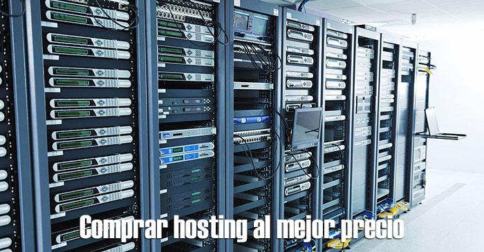 como comprar hosting