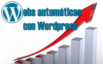 webs automaticas wordpress seo local